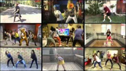Vid�o : E3 : Just Dance 2015 Trailer