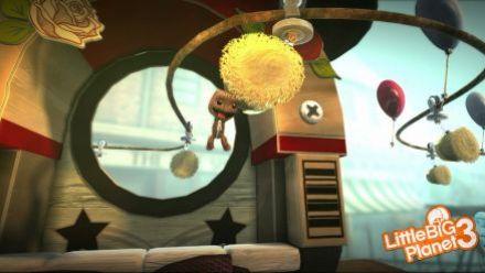 vid�o : LittleBigPlanet 3 - bande-annonce E3