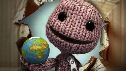 LittleBigPlanet 3 TRAILER | #PlayStationGC