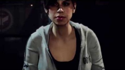 Vid�o : inFAMOUS First Light TRAILER