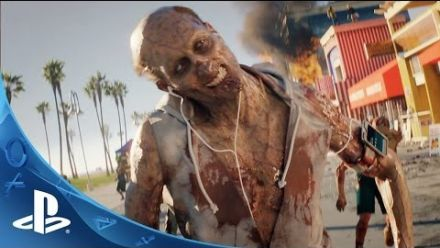 Vid�o : Dead Island 2- Official E3 Announce Trailer | PS4