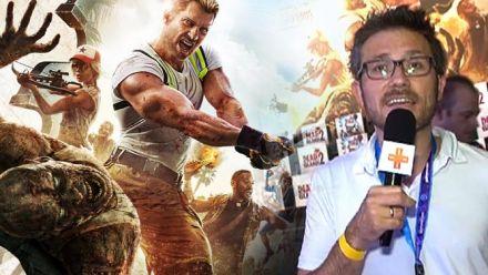 Vid�o : Dead Island 2 impressions Gamescom 2014