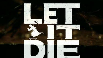 Vid�o : Let It Die - trailer pré-conférence TGS 2014