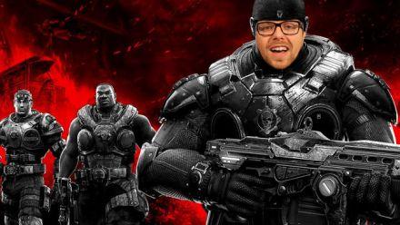 Vid�o : Découvrez Gears of War Ultimate en Live avec Romain