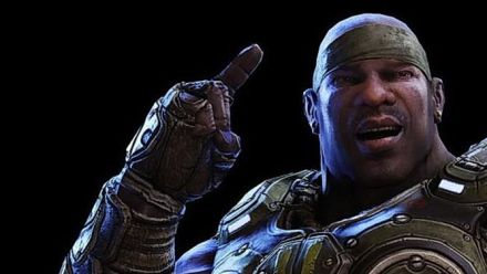 vid�o : Gears of War Ultimate Edition : Cole Train Rap
