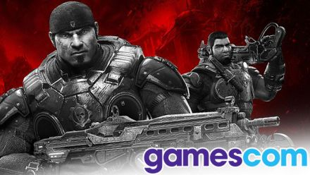 vid�o : Gears of War Ultimate Edition : deux parties à la Gamescom