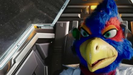 Vid�o : Star Fox Zero : Intercepted Terrain Transmission Pt. 2