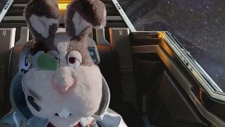 Vid�o : Star Fox Zero : 'Showoff' Gameplay Teaser
