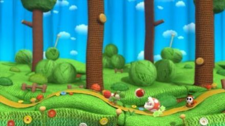 Yoshi's Woolly World - bande-annonce officielle