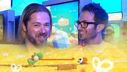 E3 2014 : Yoshi's Woolly World, nos impressions vidéo