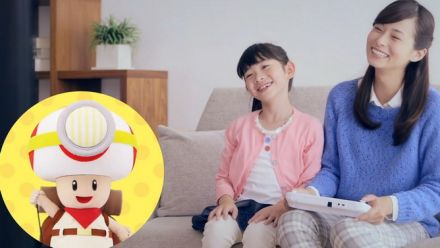 Captain Toad : 10 minutes de gameplay