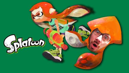 REPLAY. #GameblogLIVE : venez vous éclabousser sur Splatoon