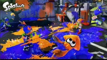 vidéo : Splatoon Wii U : bande annonce de lancement