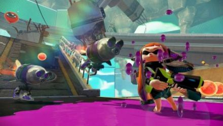 vidéo : REPLAY. Revivez le Splatoon Direct du 7 mai 2015