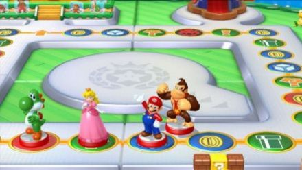 Mario Party 10 - Gameplay