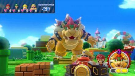 Mario Party 10 - Amiibo