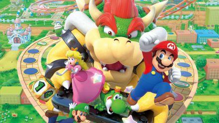 Mario Party 10 : Que la fête commence !