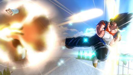 vidéo : REPLAY. #GameblogLIVE : découvrez Dragon Ball Xenoverse avec Romain