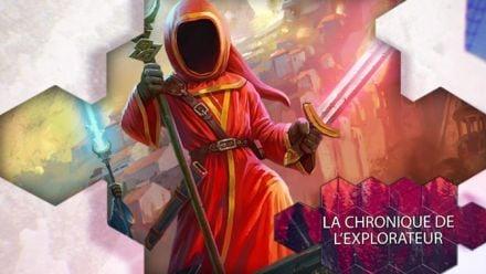 Vid�o : La Chronique de l'Explo : Magicka 2