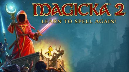 Vid�o : Magicka 2 - Bande annonce