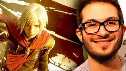 vid�o : Final Fantasy Type-0 HD : nos impressions