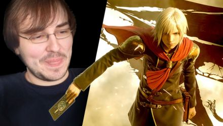 Vid�o : Test vidéo de Final Fantasy Type-0 HD