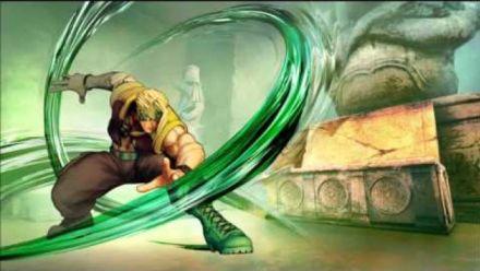 vidéo : Street Fighter V : Thème musical de Nash