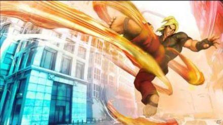 vidéo : Street Fighter V : Thème musical de Ken