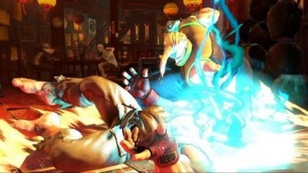 vidéo : Street Fighter 5 - Présentation du système de combat