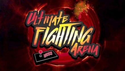 Vid�o : Ultimate Fighting Arena 2017 Teaser