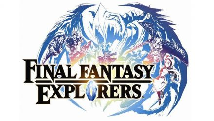 vid�o : Final Fantasy Explorers - Trailer de lancement