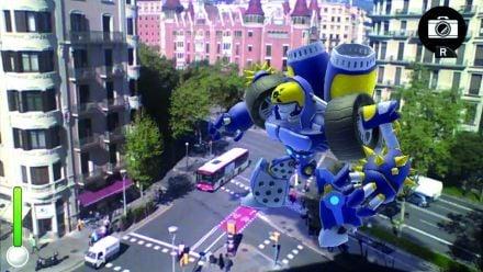 Vidéo : InviZimals : La Révolte - Trailer GamesCom 2014