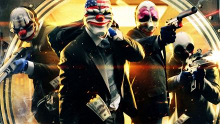 Vid�o : PayDay 2 : Crimewave Edition se date sur PS4 et Xbox One