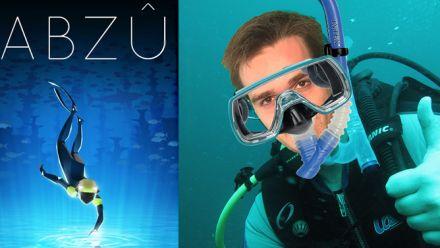 Vid�o : Notre TEST vidéo d'Abzû en sous marin