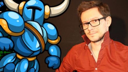 REPLAY : Plume répond à la pelle de Shovel Knight