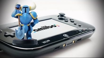 Shovel Knight : amiibo trailer