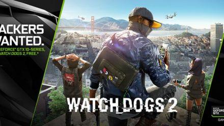 Vid�o : Watch Dogs 2 - Nvidia GameWorks