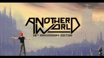 Vid�o : Another World : 20th Anniversary Edition Wii U - BA