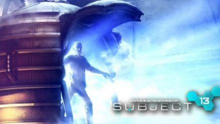 Vid�o : Subject 13 : Trailer d'annonce et date de sortie