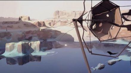 Vane : Trailer date de sortie