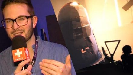 Vid�o : Vane Impressions PSX 2016