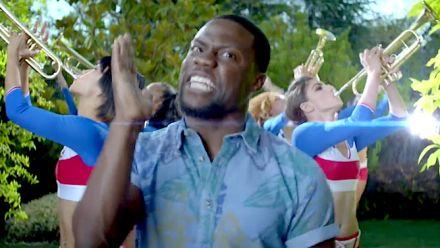 Vid�o : La publicité de folie de Madden NFL 2015