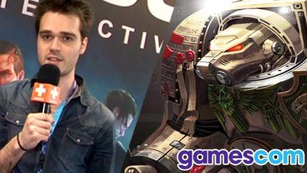 Vid�o : Space Hulk : Nos impressions vidéo Gamescom 2016