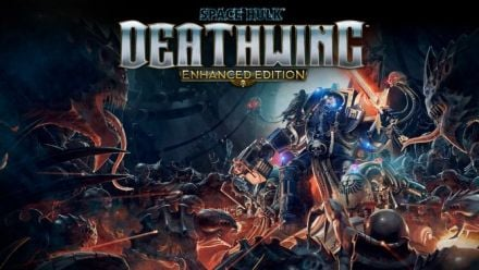 Vidéo : Space Hulk: Deathwing Enhanced Edition - Gameplay Trailer