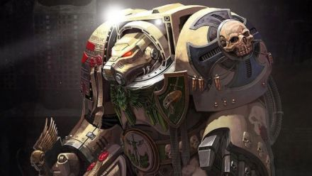 Vid�o : 13 minutes de gameplay pour Space Hulk Deathwing