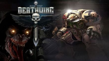 Vid�o : Space Hulk dévoile 17 minutes de gameplay