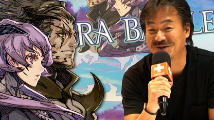 Hironobu Sakaguchi nous répond (Terra Battle, Final Fantasy)