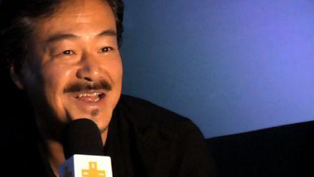 Hironobu Sakaguchi, le père de Final Fantasy nous répond