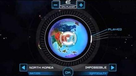 First Strike - iOS Trailer