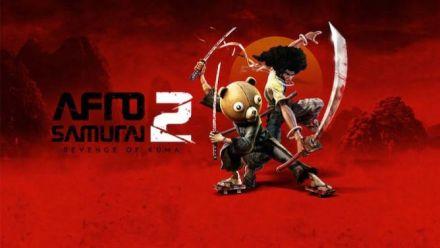 Vid�o : Afro Samurai 2 se montre avant l'E3 2015